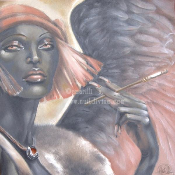 Botswana Agate by Amarilli A.