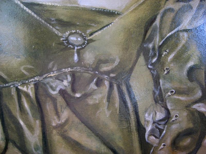 Elixir Detail by Amarilli A.