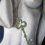 The Key ~detail by Amarilli A.