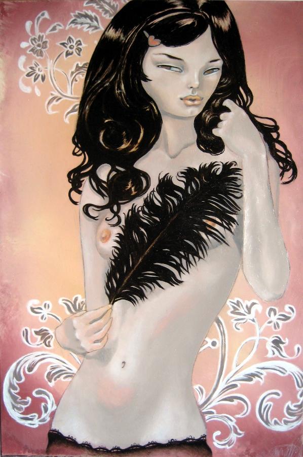 Lolita by Amarilli A.