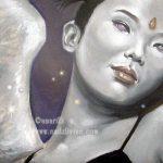 The Buddha's Eye by Amarilli A.