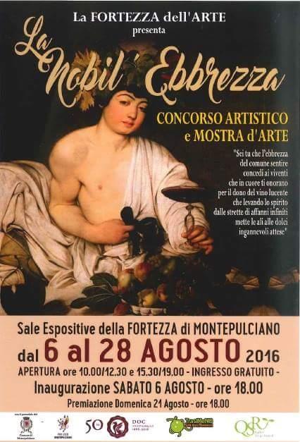 Montepulciano-2016-mostra-arte-LA-NOBILEBBREZZA